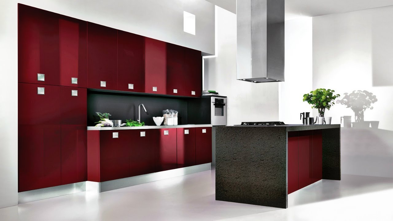 Why You Should Choose a Modular Kitchen Design   Your Home Page In
